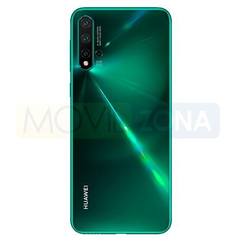 Huawei Nova 5 Pro doble cámara