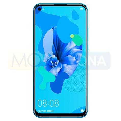 Huawei Nova 5i frontal