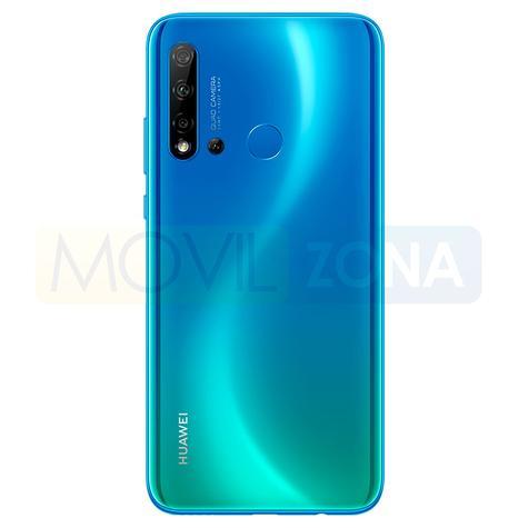 Huawei Nova 5i trasera doble cámara