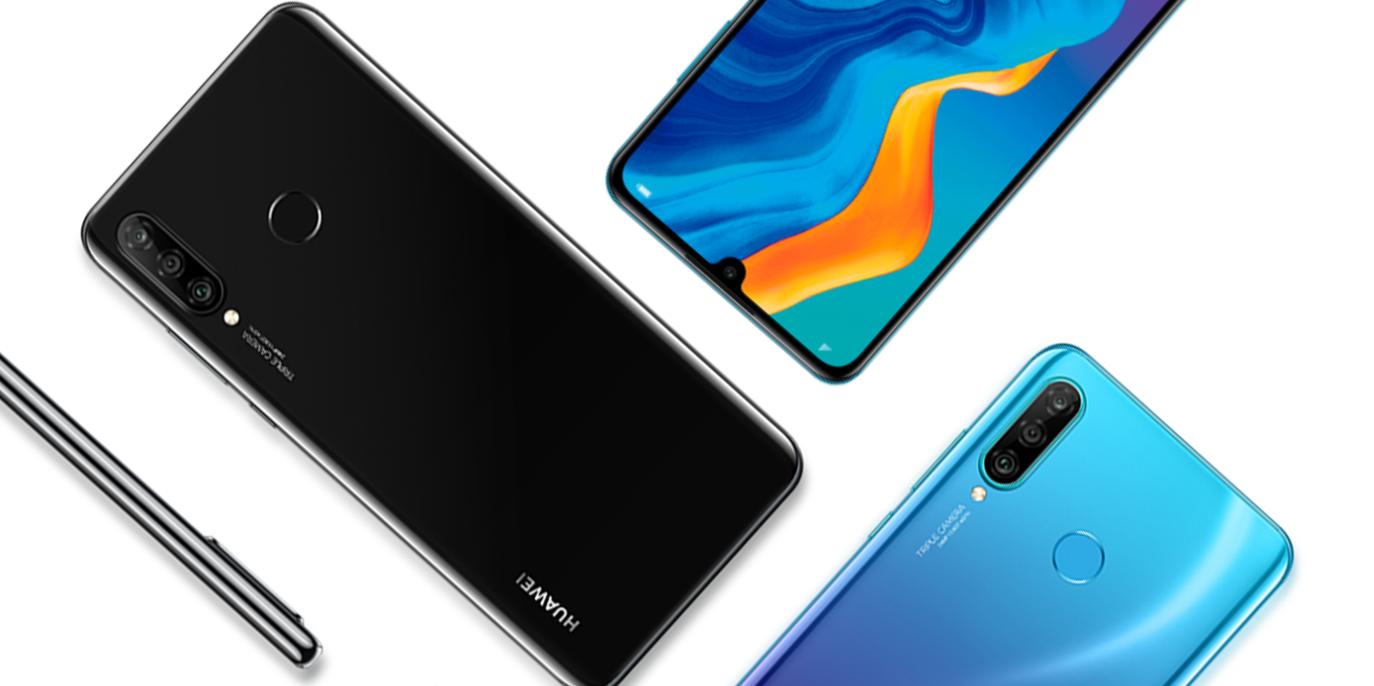 Huawei P30 Lite varios