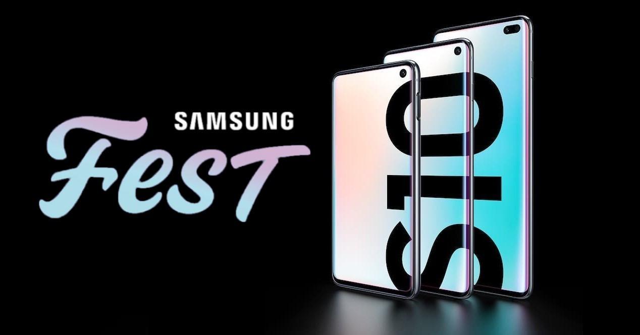 Samsung Fest Phone House 01