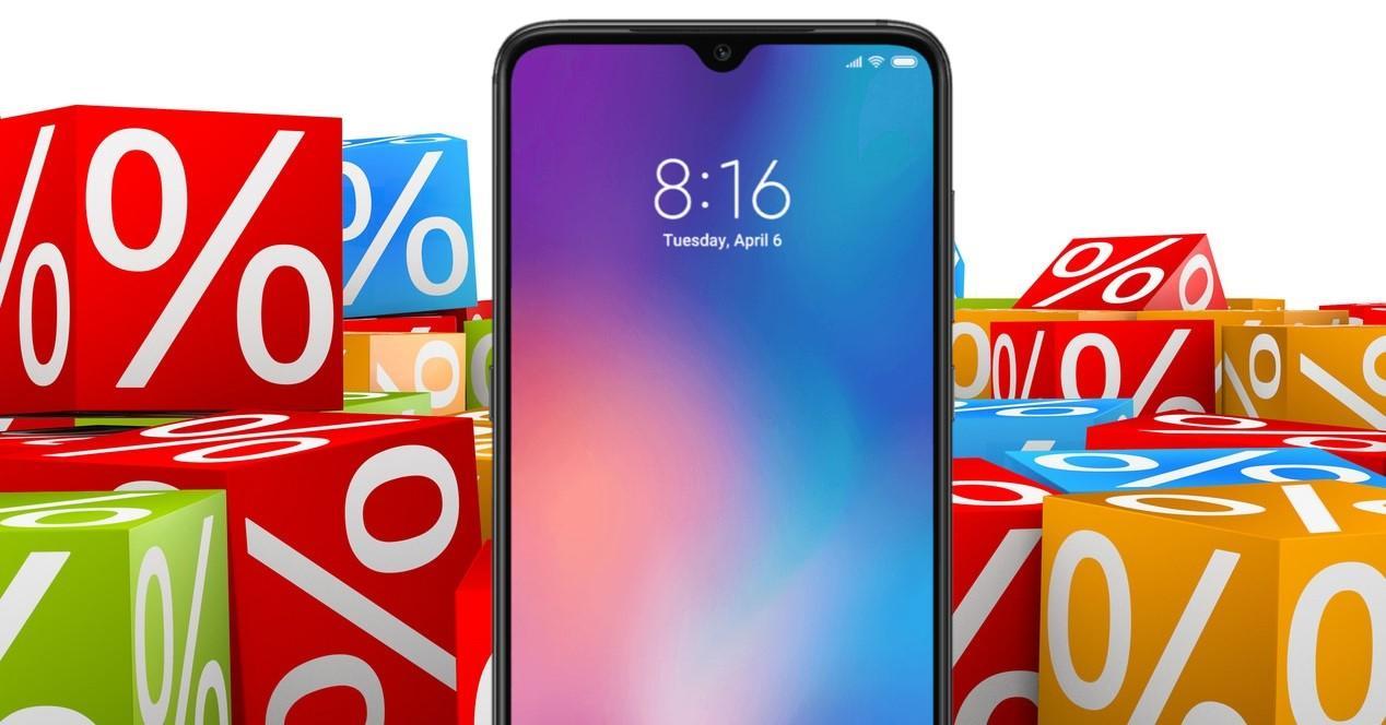 Xiaomi Mi 9 ofertas