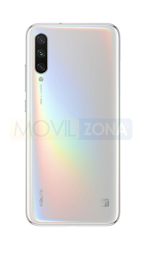 Xiaomi Mi A3 triple cámara