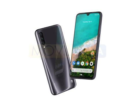Xiaomi Mi A3 negro