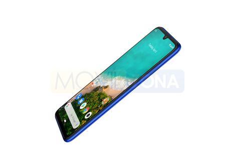 Xiaomi Mi A3 lateral