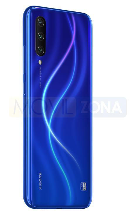 Xiaomi Mi A3 azul