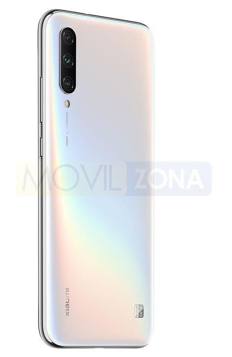 Xiaomi Mi A3 blanco