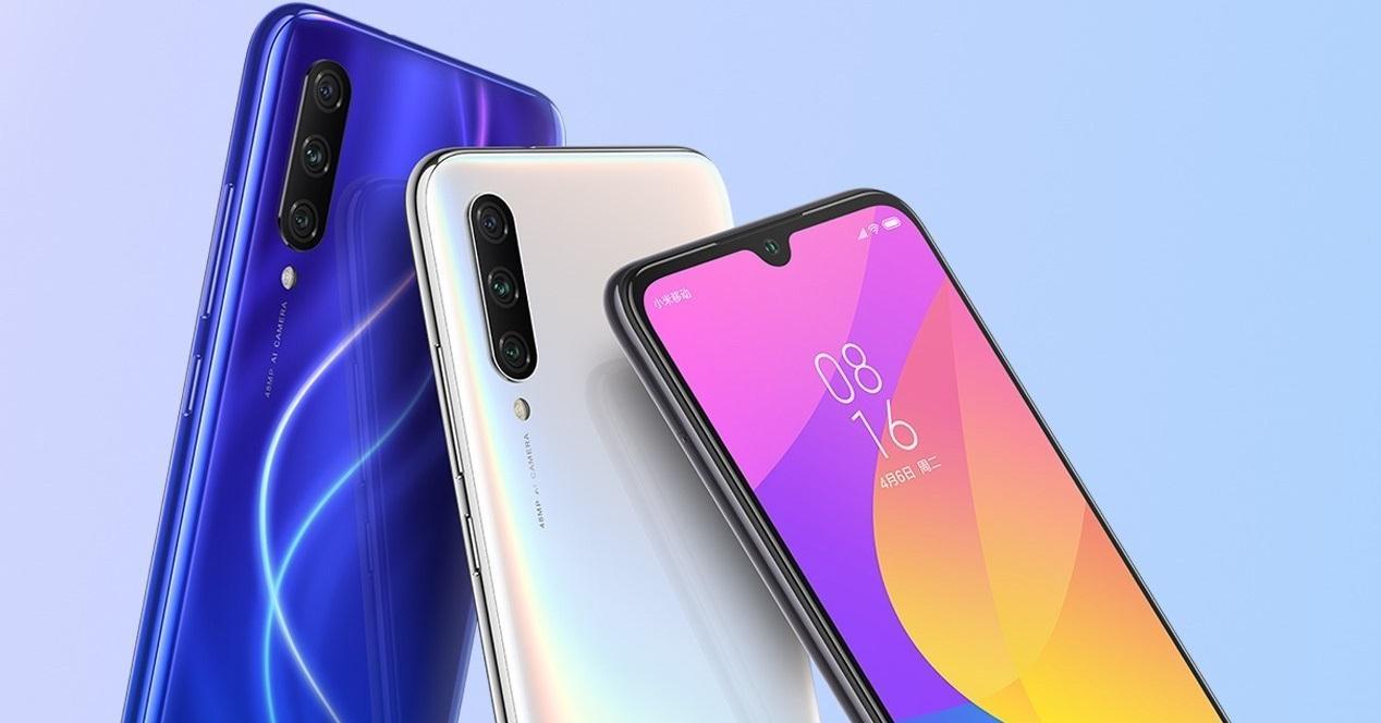 Xiaomi Mi-CC9