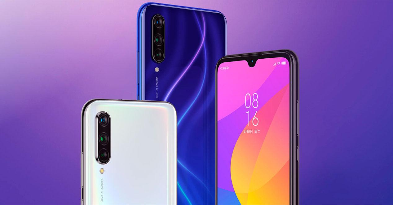 Presentación del Xiaomi Mi A3
