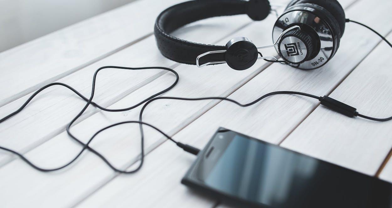 auriculares smartphone