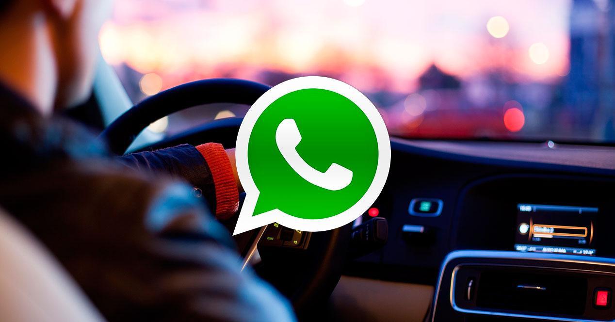 respuestas automáticas de WhatsApp
