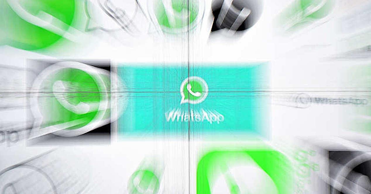 whatsapp desenfocado