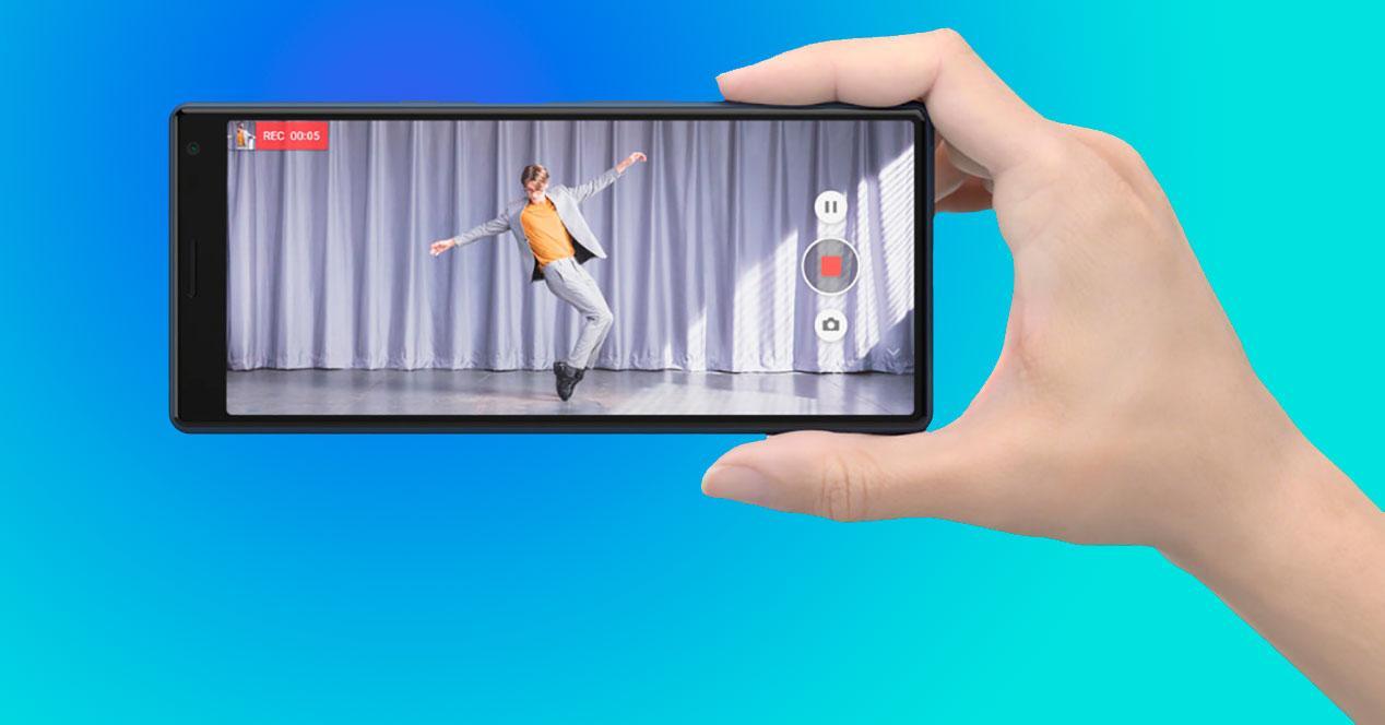 precio del Sony Xperia 10