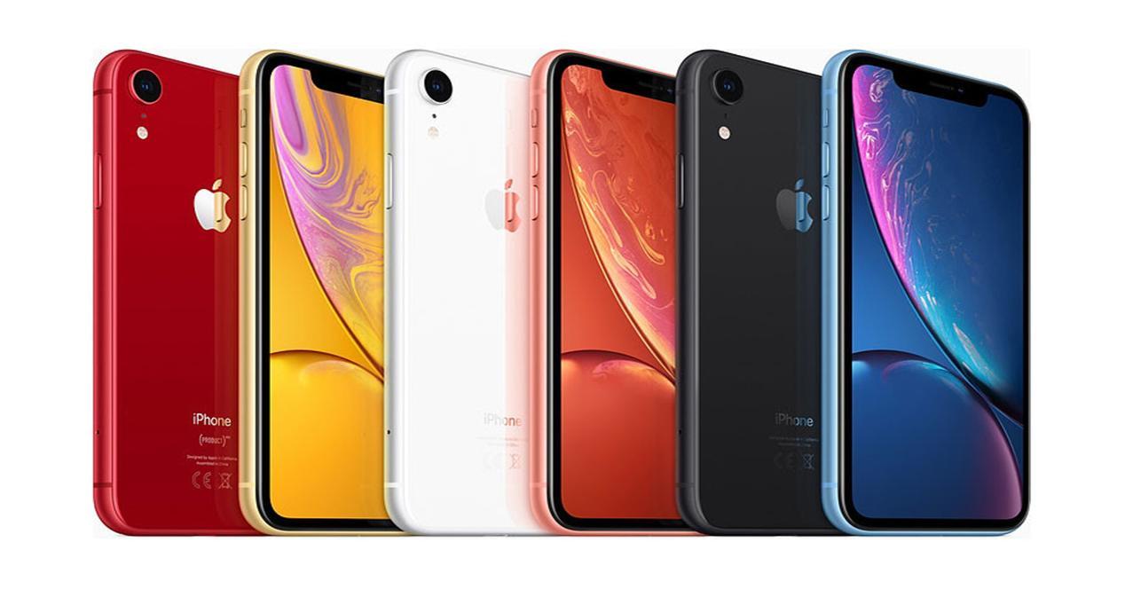iphone xr en oferta flash en amazon