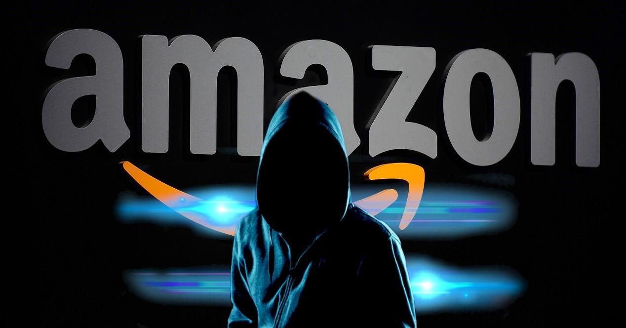 Amazon timo hacker