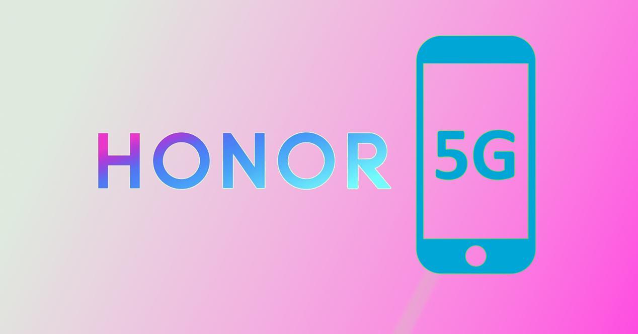 HONOR 5G