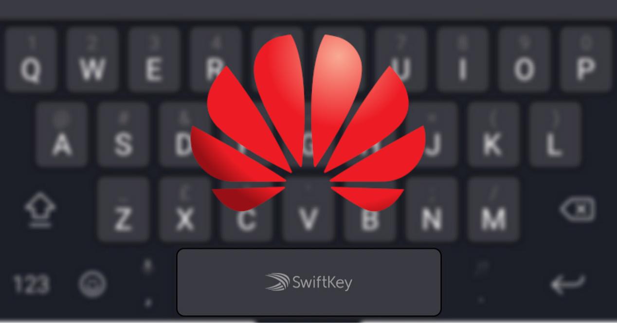 Huawei teclado