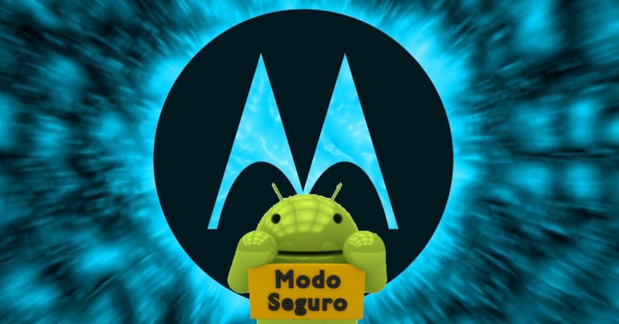 Modo Seguro Motorola