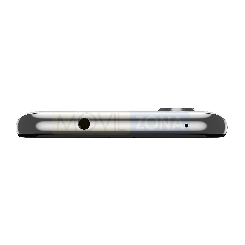 Motorola One Action conexiones