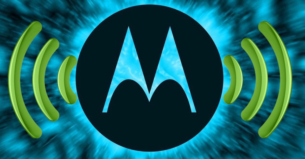 Motorola Wi-Fi