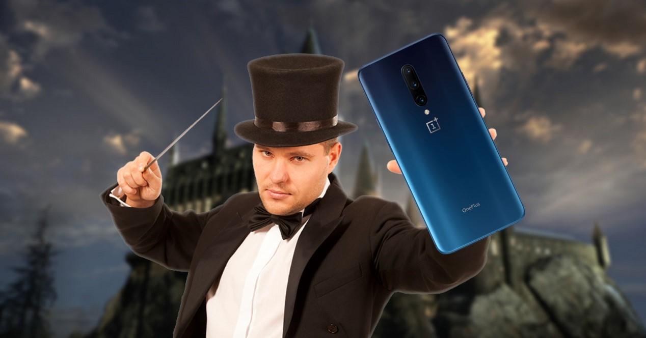 OnePlus 7 Pro Trucos