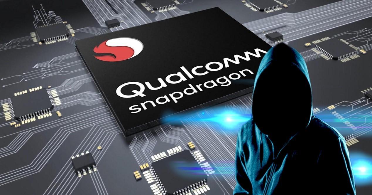 Snapdragon hacker