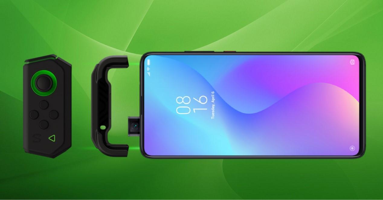 Xiaomi Mi 9T accesorio