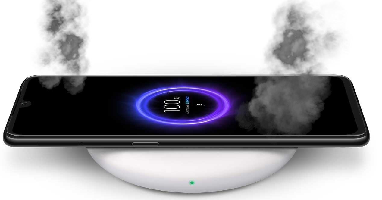 Xiaomi se calienta
