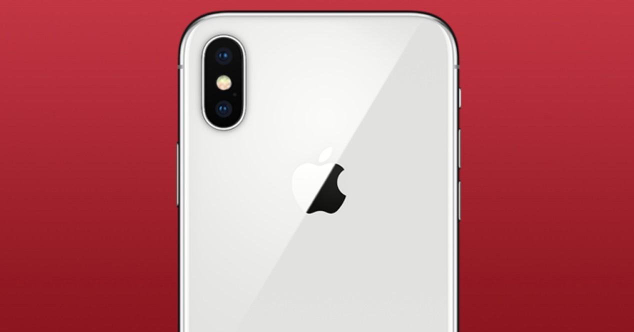 iPhone cámaras