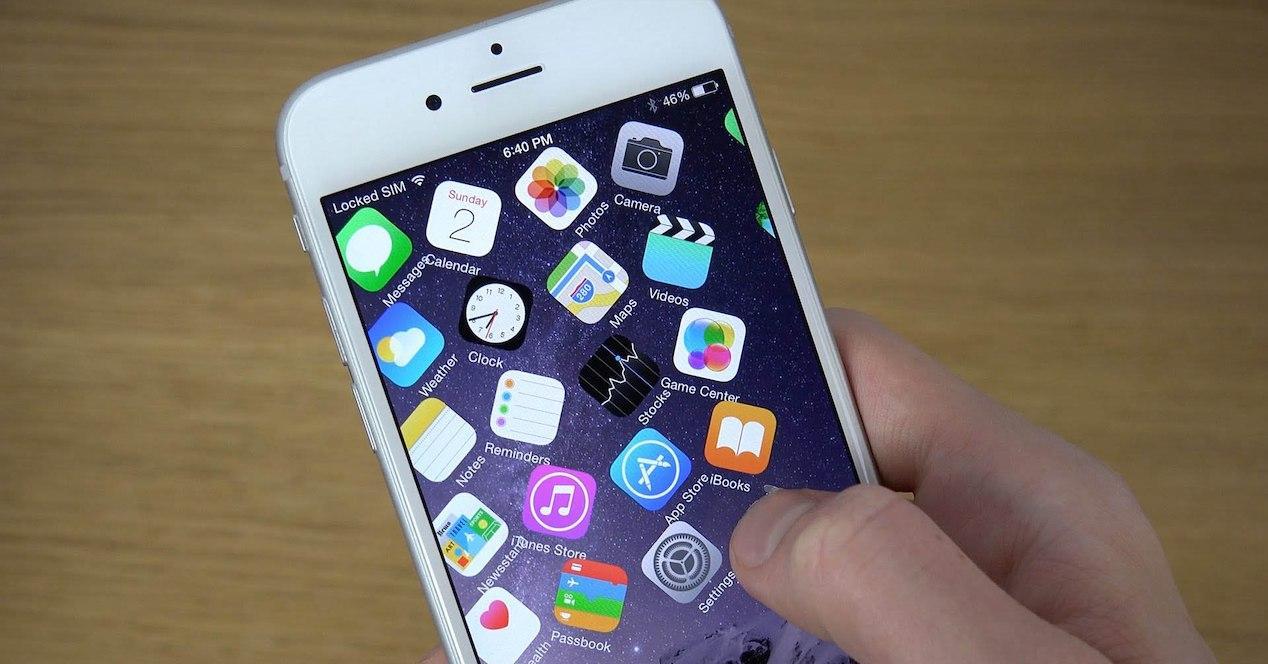iPhone 6s jailbreak