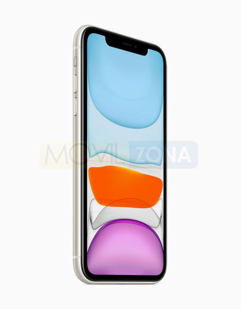 Apple iPhone 11 frontal