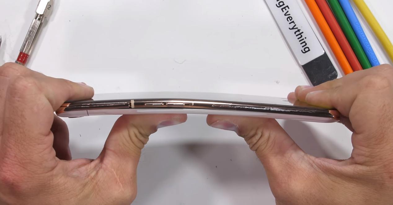 Galaxy A80 resistencia