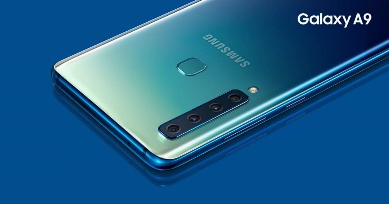 Galaxy A9 Samsung