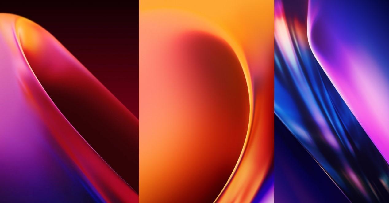 OnePlus 7T fondos de pantalla