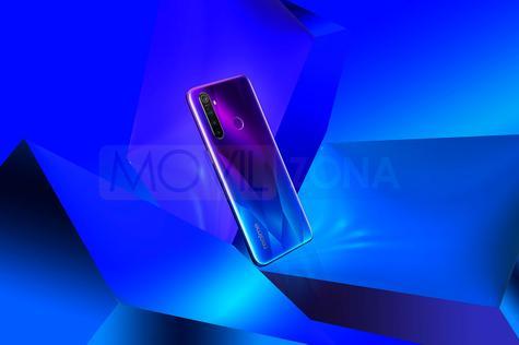 Realme 5 Pro display