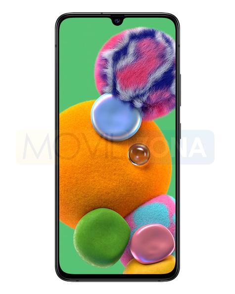 Samsung Galaxy A90 5G pantalla
