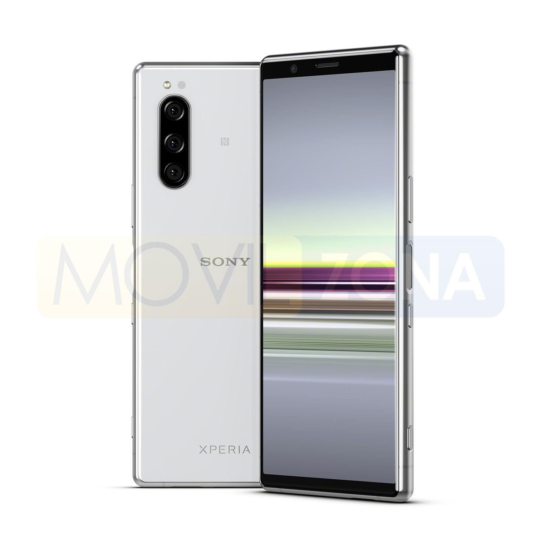 Sony Xperia 5 cámara