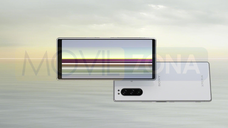 Sony Xperia 5 especificaciones