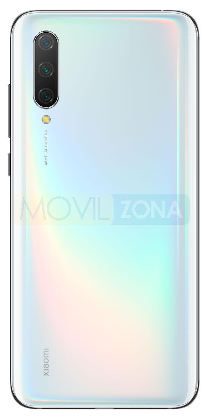 Xiaomi Mi 9 Lite plata
