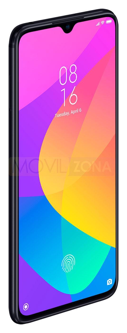 Xiaomi Mi 9 Lite pantalla