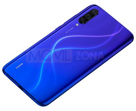Xiaomi Mi 9 Lite azul
