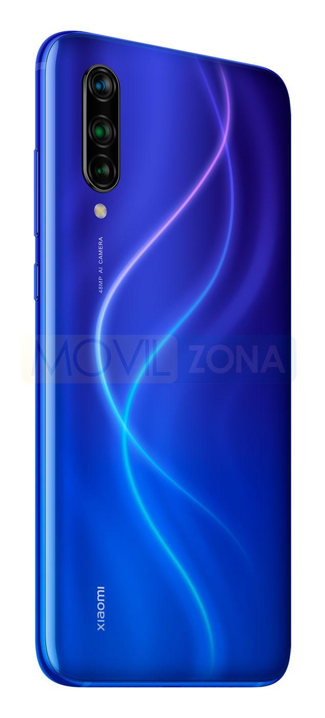 Xiaomi Mi 9 Lite cámara doble