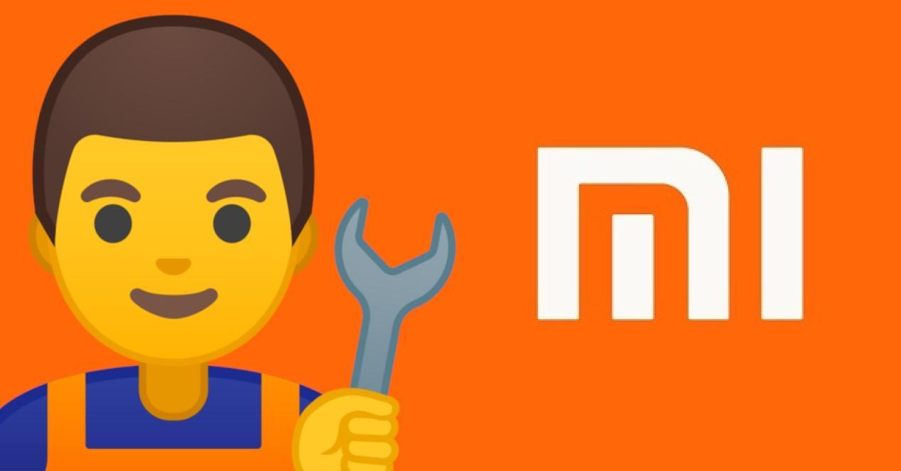 Xiaomi arreglar fallo