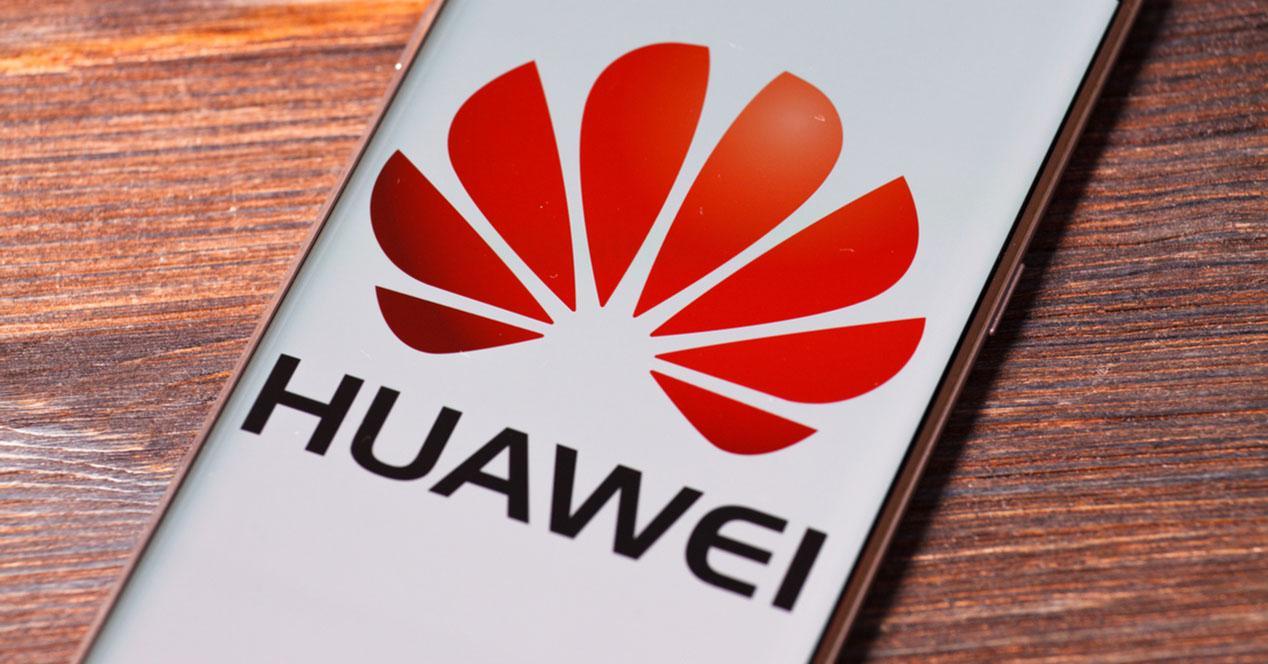 Reiniciando móvil Huawei