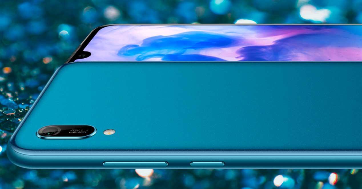 comprar el Huawei Y6 de 2019