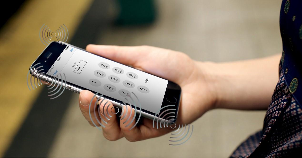 iPhone ruidos portada