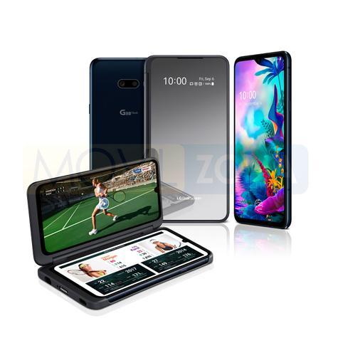LG G8X doble pantalla