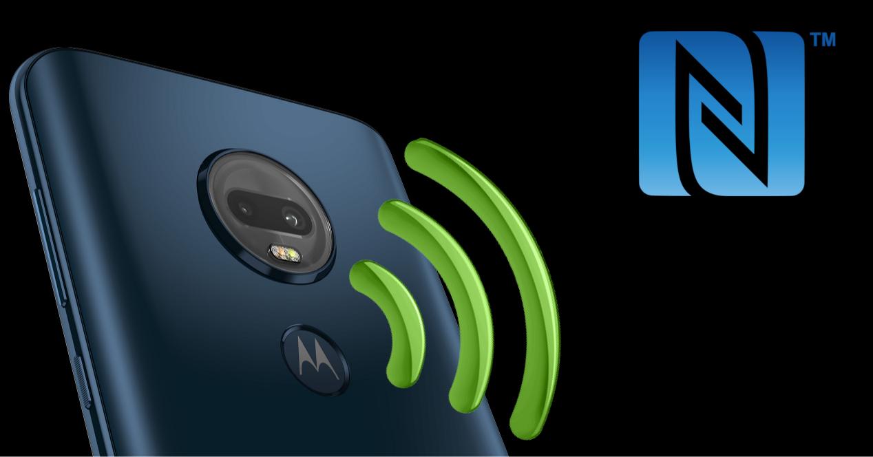 Motorola Moto G7 NFC