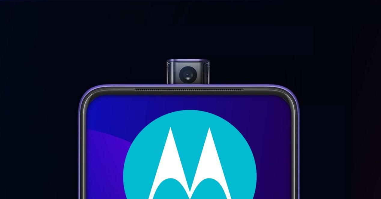 Motorola camara emergente
