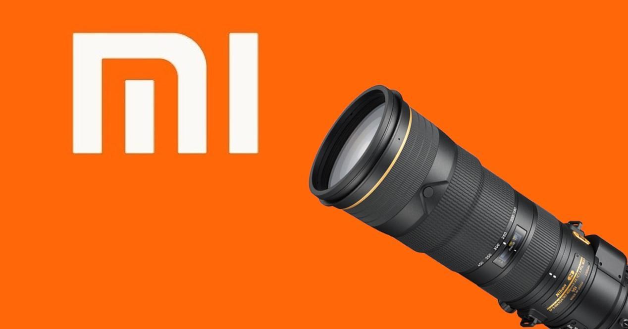 Xiaomi Zoom